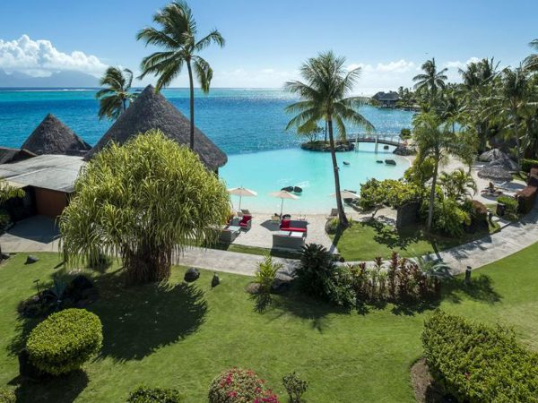 InterContinental Resort Tahiti Garden