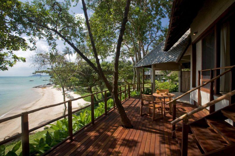 Kamalaya Koh Samui Beachfront Villa