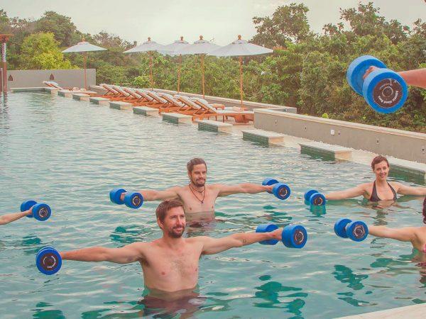 Kamalaya Koh Samui Fitness Retreats