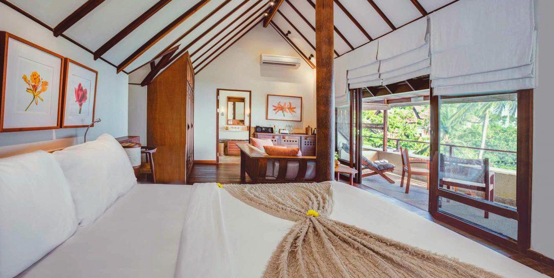 Kamalaya Koh Samui Hillside Sea View Suite