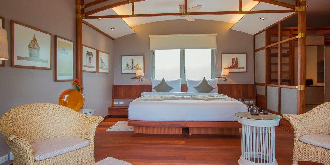 Kamalaya Koh Samui Penthouse Pool Suite 1 Bdr