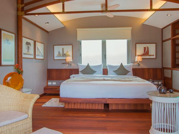 Kamalaya Koh Samui Penthouse Pool Suite 2 Bdr