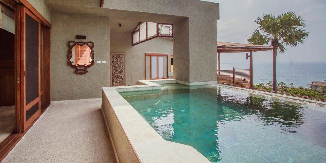 Kamalaya Koh Samui Penthouse Pool Suites