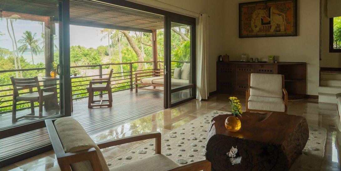 Kamalaya Koh Samui Plunge Pool Villa