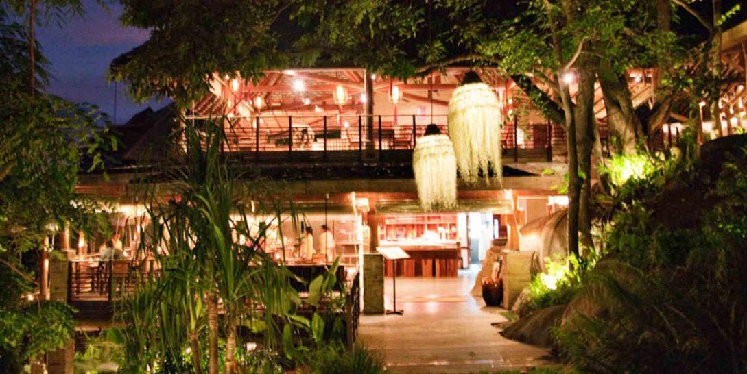 Kamalaya Koh Samui Soma Restaurant