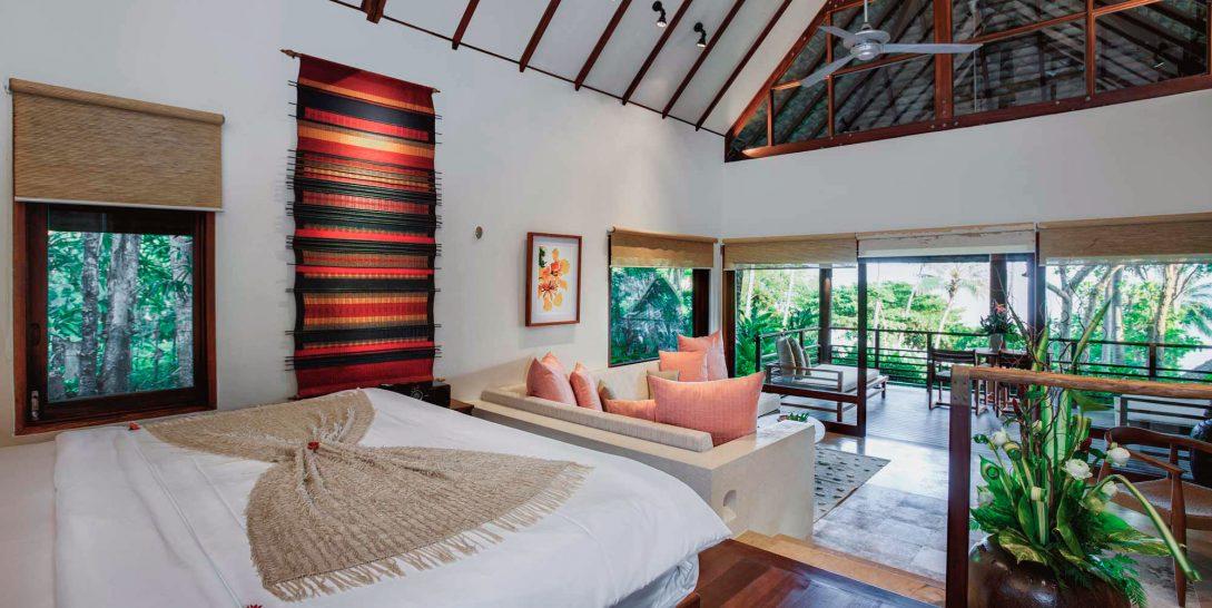 Kamalaya Koh Samui Villas Sea View