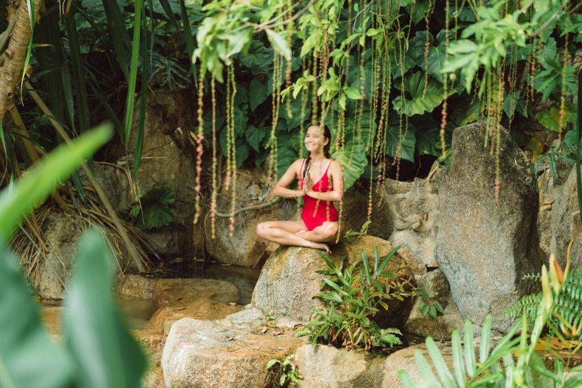 Kamalaya Koh Samui Yoga
