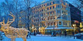 Hotel Kamp Helsinki