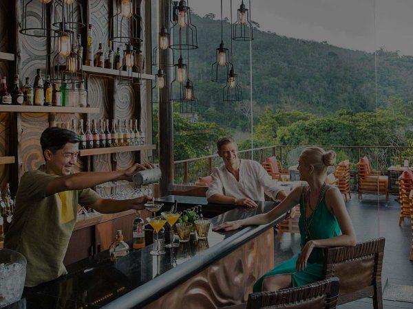 Keemala Phuket Bar