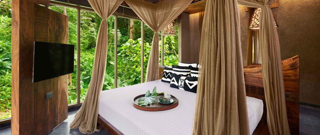 Keemala Phuket Clay Pool Cottages