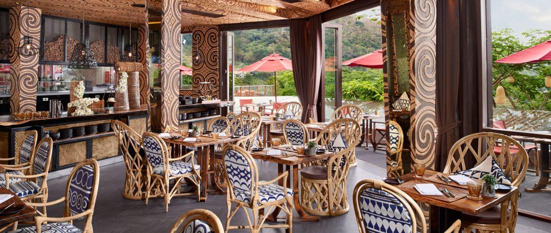 Keemala Phuket Enchanted Dining