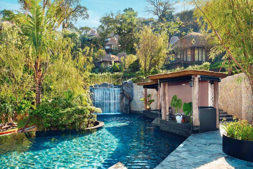 Keemala Phuket Mala Pool