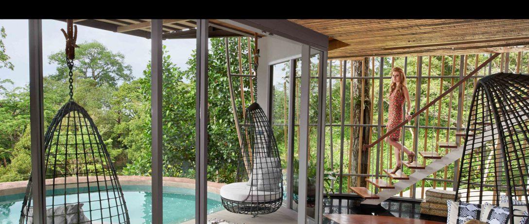 Keemala Phuket Tree Pool Houses