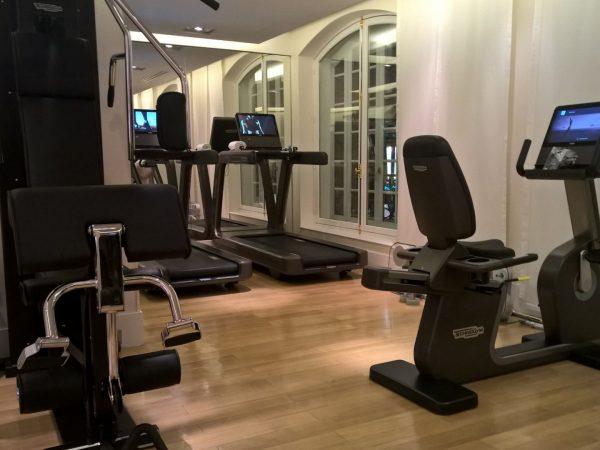 Le Brisol Paris Gym