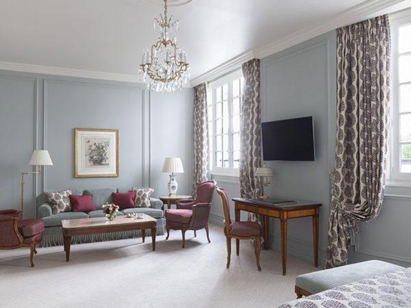 Le Bristol Paris Prestige Room