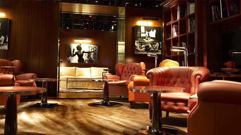Le Royal Monceau Vinales Lounge
