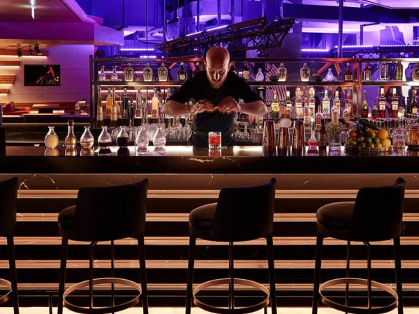 Mandarin Oriental Jumeira Dubai Bar