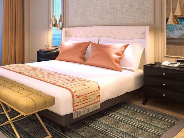 Mandarin Oriental Jumeira Dubai Club Superior Room