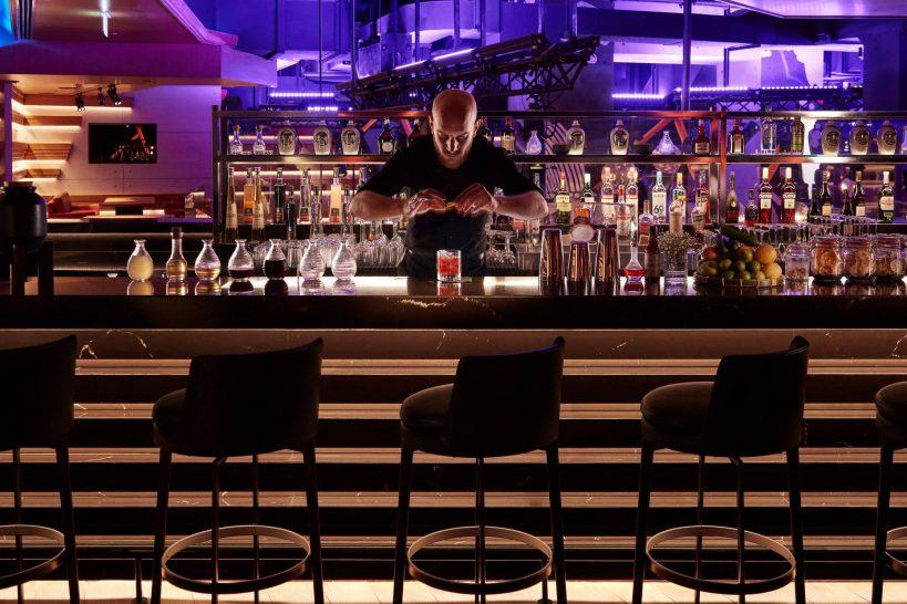 Mandarin Oriental Jumeira Dubai Netsu Bar