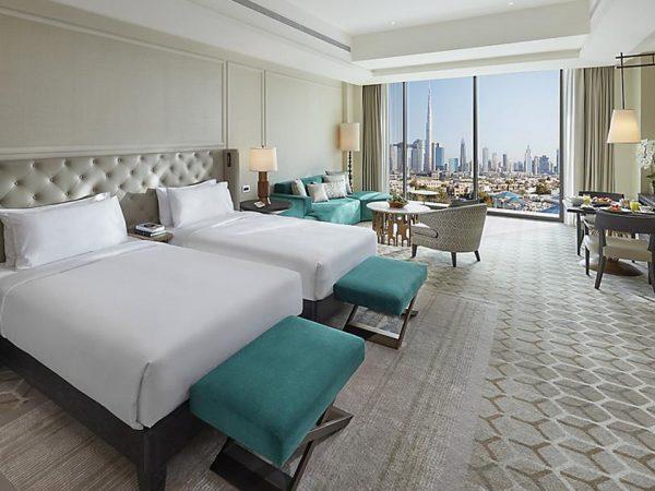 Mandarin Oriental Jumeira Dubai Superior Room