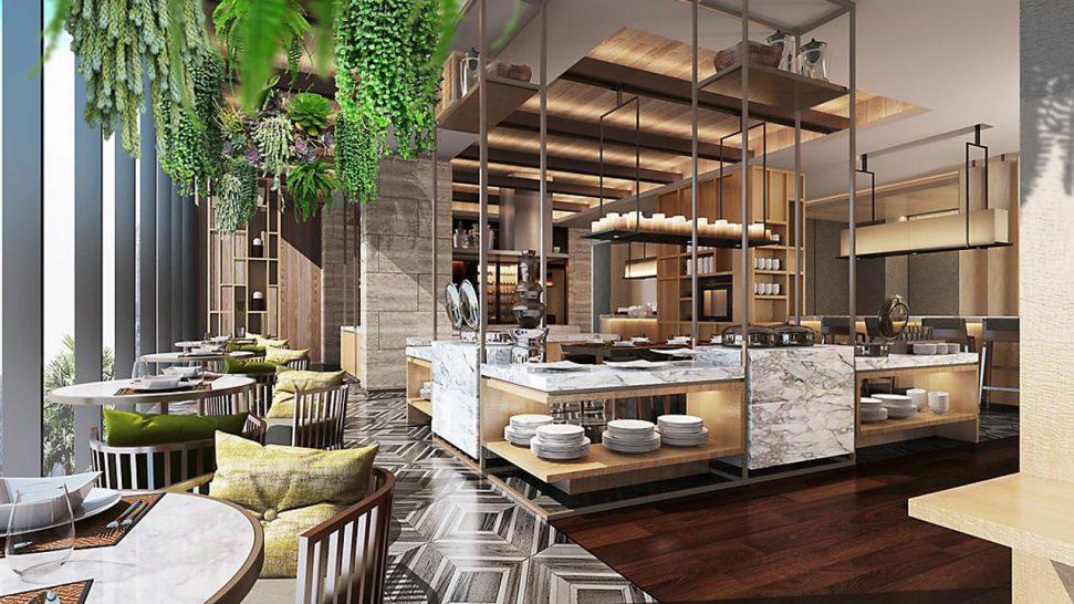 Mandarin Oriental Jumeira Dubai Club lounge