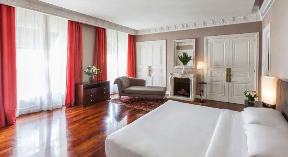 Palacio Duhau Park Hyatt Buenos Aires Alvear Suite