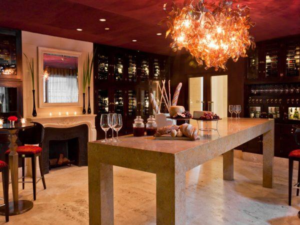 Palacio Duhau Park Hyatt Buenos Aires Duhau Restaurante And Vinoteca