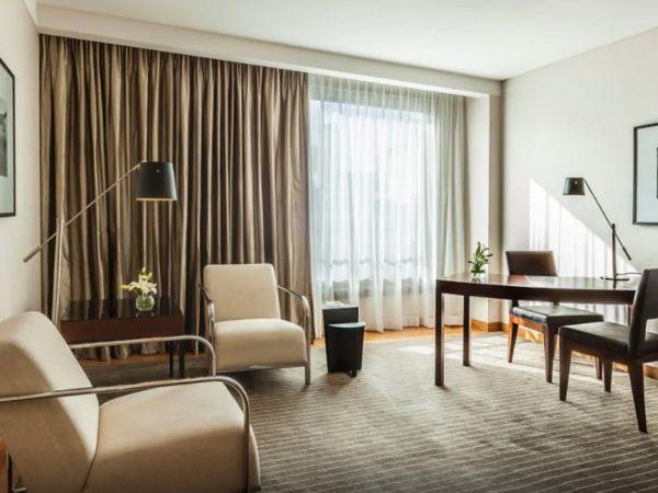 Palacio Duhau Park Hyatt Buenos Aires Park One Bedroom Suite