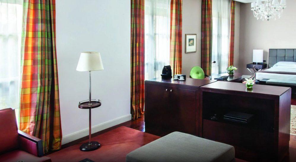 Palacio Duhau Park Hyatt Buenos Aires Park Suite