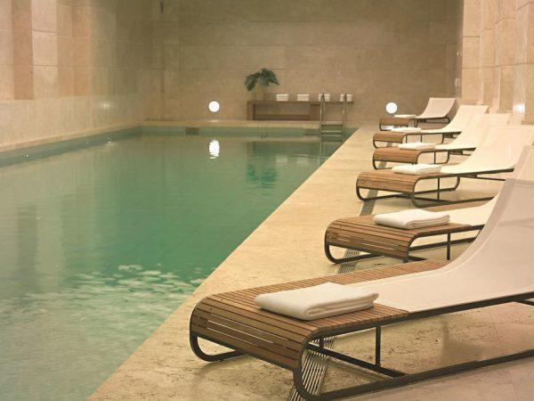 Palacio Duhau Park Hyatt Buenos Aires Pool