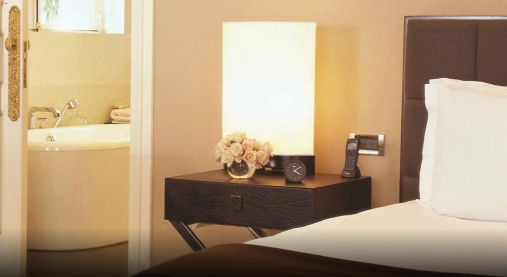 Palacio Duhau Park Hyatt Buenos Aires1 Bedroom Suite Palace