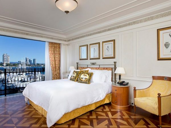 Palazzo Versace Gold Coast Broadway Suite
