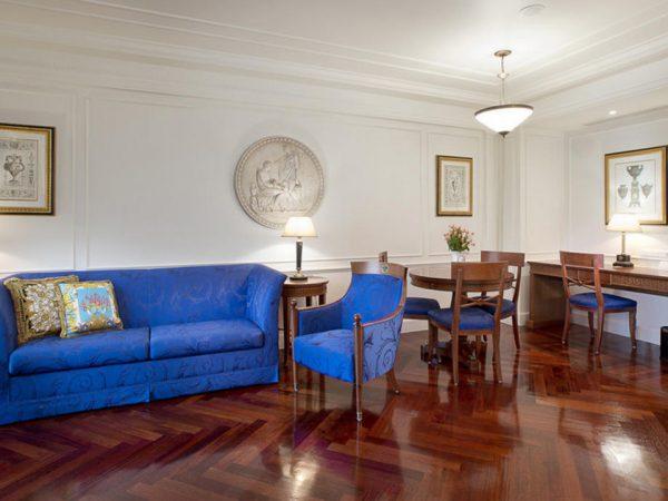 Palazzo Versace Gold Coast Deluxe Suite