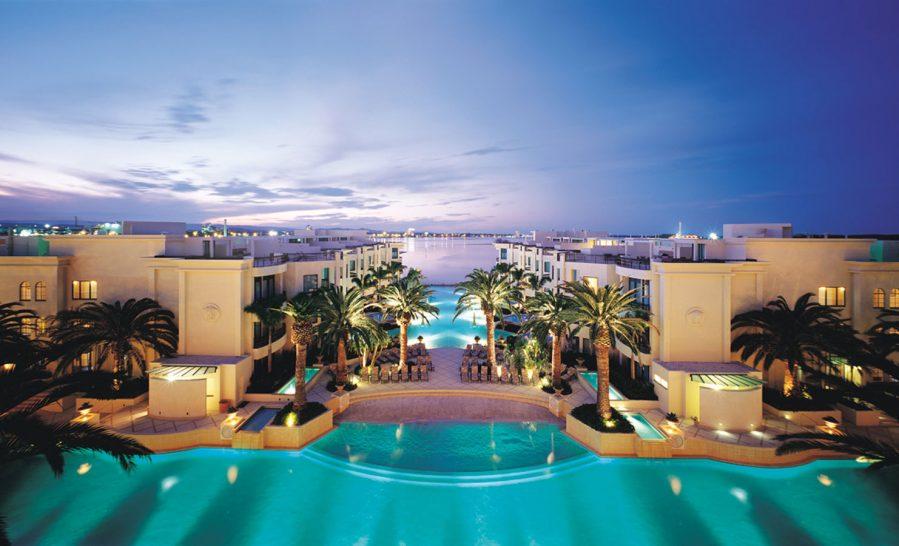 Palazzo Versace Gold Coast Hotel