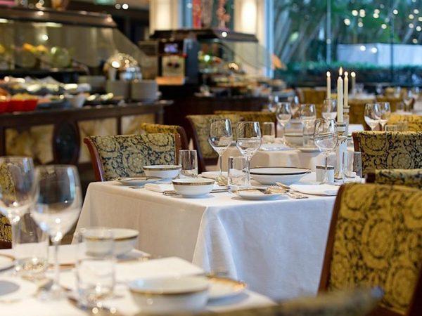 Palazzo Versace Gold Coast Il Barocco