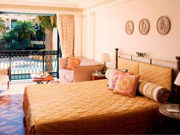 Palazzo Versace Gold Coast Lagoon Room