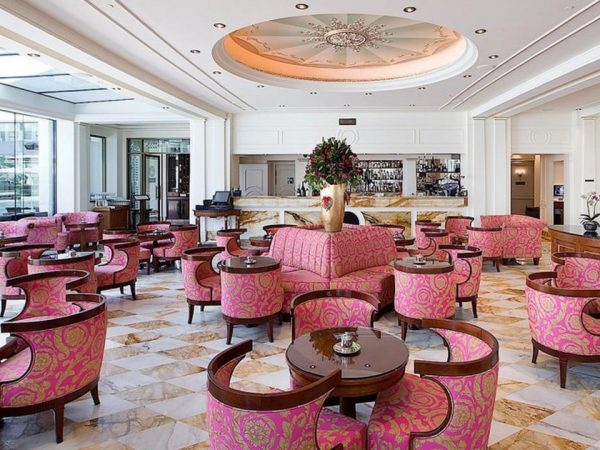 Palazzo Versace Gold Coast Le Jardin