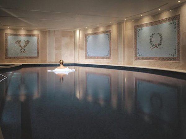Palazzo Versace Gold Coast Spa