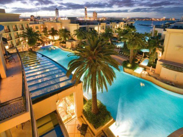 Palazzo Versace Gold Coast View