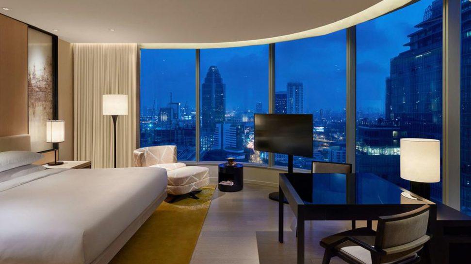 Park Hyatt Bangkok 1 King Deluxe