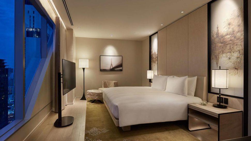 Park Hyatt Bangkok Diplomat Suite