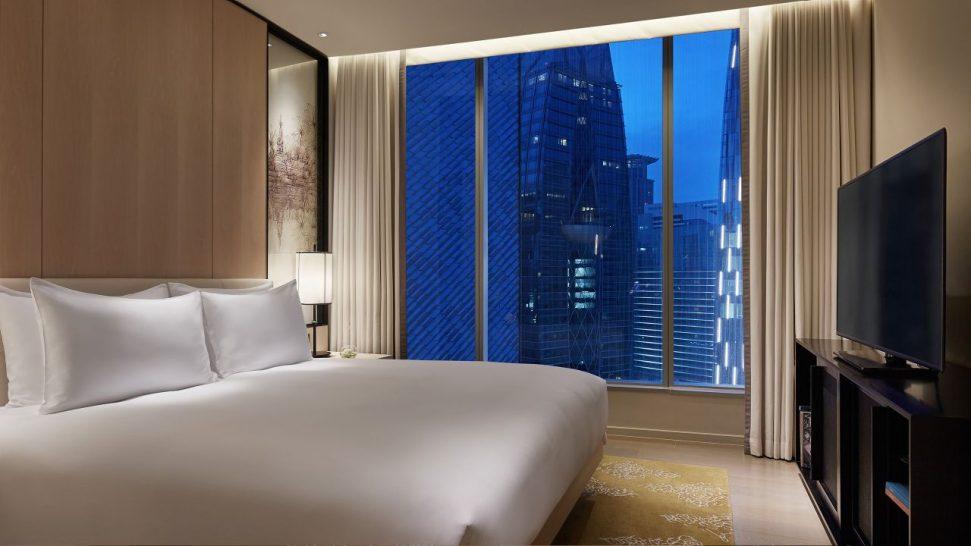 Park Hyatt Bangkok Park Suite King