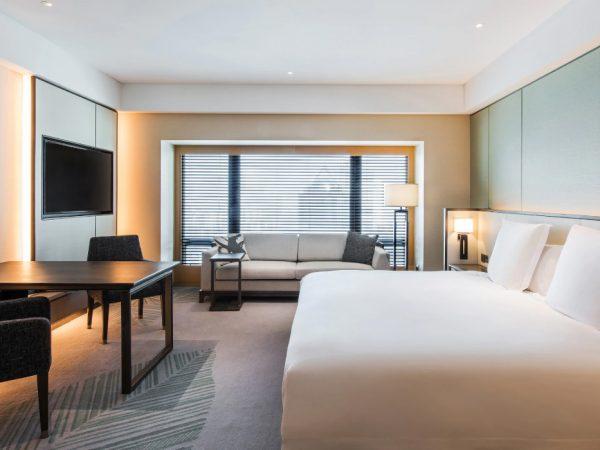 Park Hyatt Beijing 1 King Bed