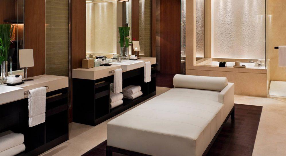 Park Hyatt Beijing Chairman Suite