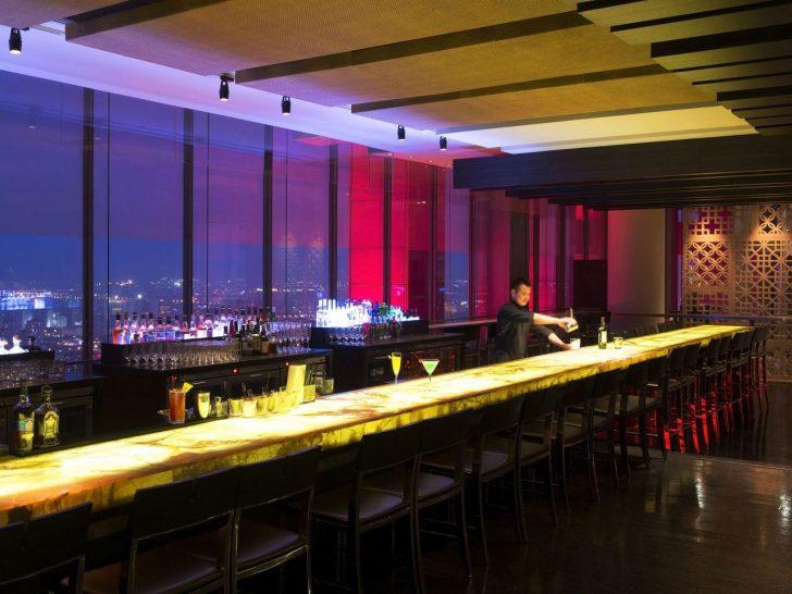 Park Hyatt Beijing China Bar
