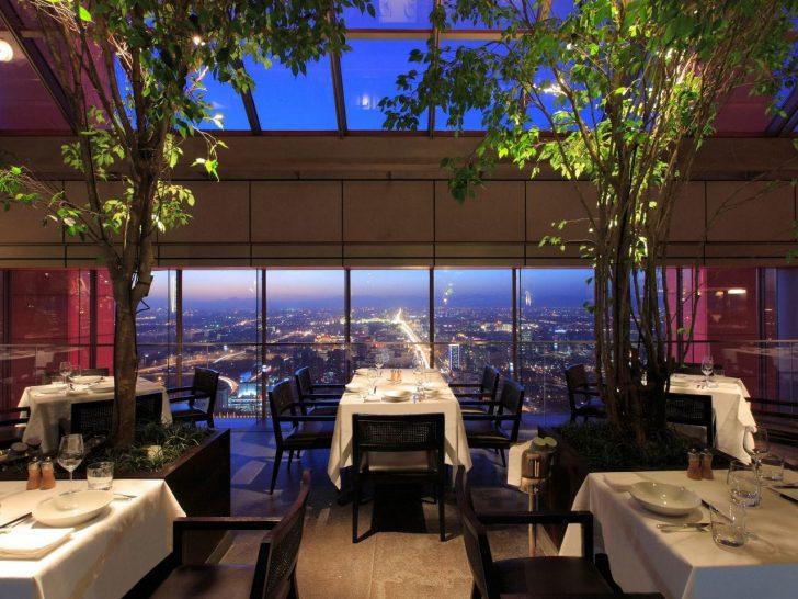 Park Hyatt Beijing China Grill