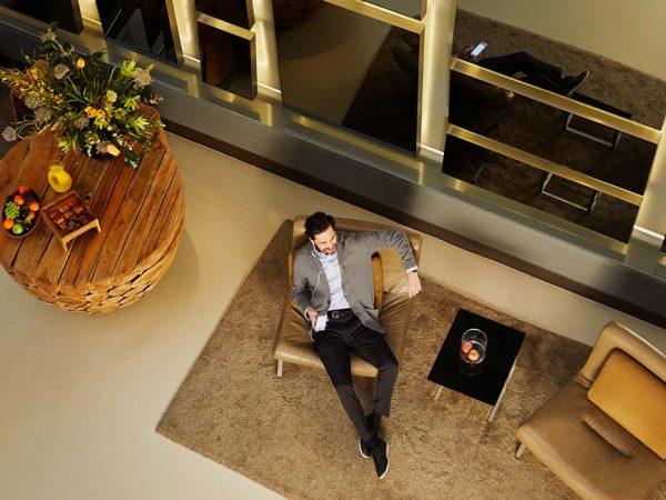Park Hyatt Beijing Executive Suite