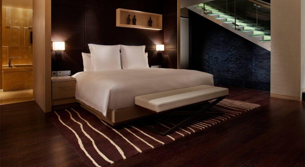 Park Hyatt Beijing Penthouse Suite