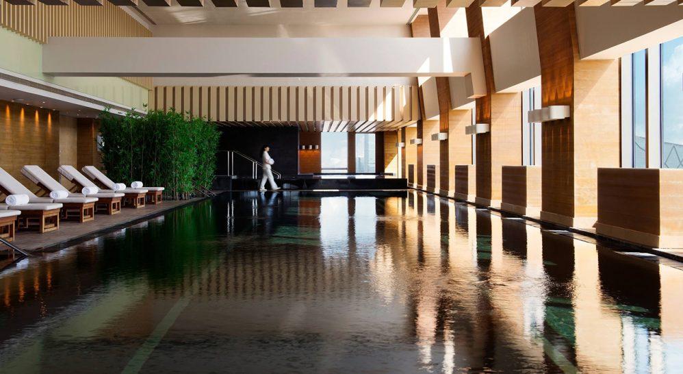 Park Hyatt Beijing Pool