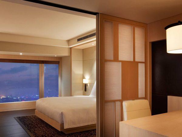 Park Hyatt Beijing Specialty Suite